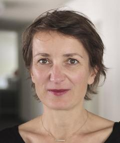 Photo of Susanne Guggenberger