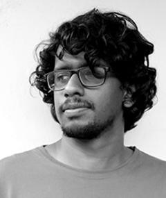 Photo of Jayakrishnan Subramanian