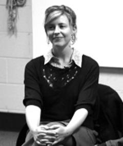 Photo of Annabelle Johnson