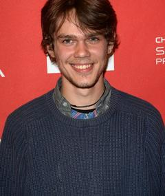 Photo of Ellar Coltrane