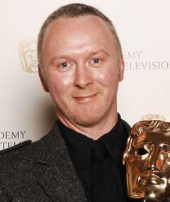 Photo of Neville Kidd