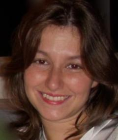 Photo of Nina Galanternick