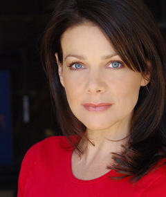 Photo of Meredith Salenger