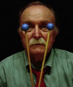 Photo of Alvin Lucier