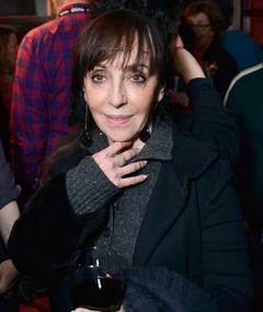 Photo of Bonnie Timmermann