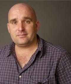 Photo of Shane Meadows