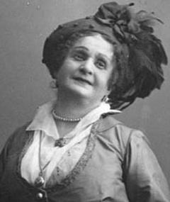 Photo of Mariya Blyumental-Tamarina