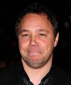 Photo of Stephen Graham