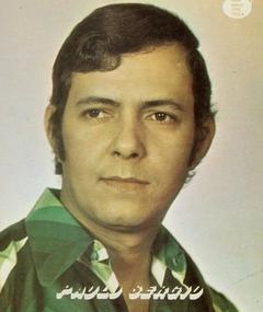 Photo of Paulo Sérgio