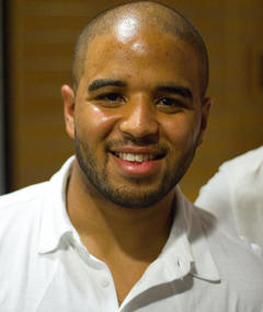 Photo of Andrew Shim