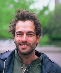 Photo of Dominic Gagnon
