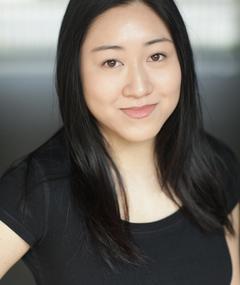 Photo of Leila Wong