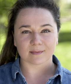 Photo of Shelley Longworth