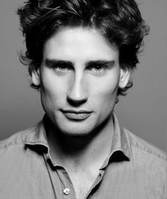 Photo of Edward Holcroft