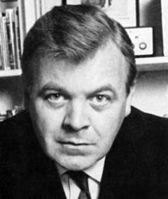 Photo of Patrick Wymark