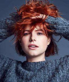 Photo of Jessie Buckley