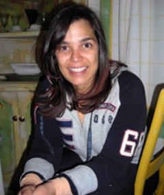 Photo of Kamala Lopez-Dawson