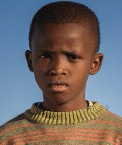 Photo of Thando Mhlontlo