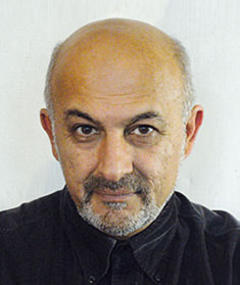 Photo of Ramin Yazdani