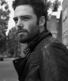 Photo of David Leon