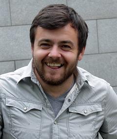 Photo of Laurence Kinlan