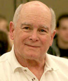 Photo of Ray Lovejoy