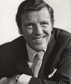 Photo of Eamonn Andrews