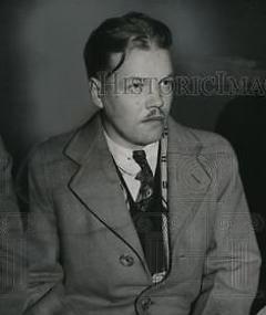 Photo of Carl Pierson