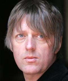Photo of Glenn Patterson