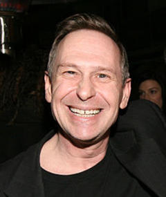 Photo of Scott Thompson