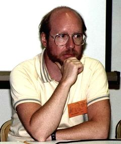 Photo of Steve Englehart