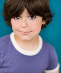 Photo of Carson Bolde