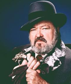 Foto di William Conrad