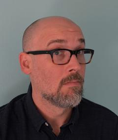 Photo of Ed Brubaker