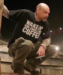 Photo of Paul Hart-Wilden
