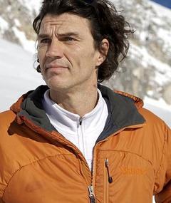 Photo of Holger Heuber