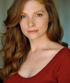 Photo of Katherine Cunningham