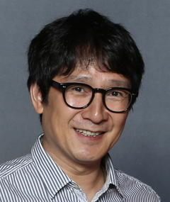 Photo of Jonathan Ke Quan