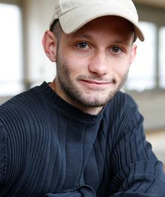 Photo of Damien Houssier