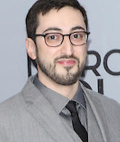 Photo of Eric V. Hachikian