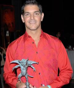 Photo of Don Mancini