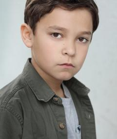 Photo of Pierce Gagnon