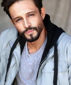 Photo of David Villada