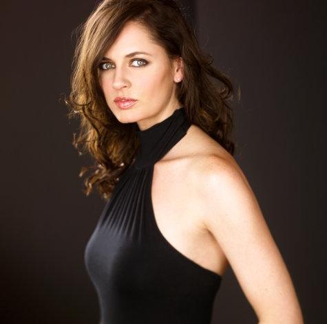 Jennifer Gibson nude 839