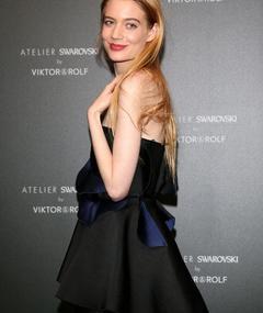 Photo of Clara Pasieka