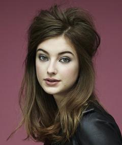 Photo of Antonia Clarke