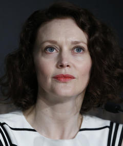 Photo of Simone Kirby