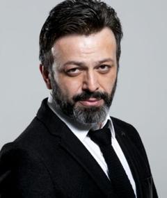 Photo of Serhat Mustafa Kiliç
