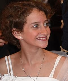 Photo of Giulia Salerno
