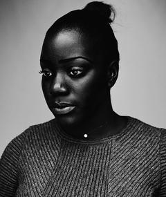 Photo of Marietou Toure